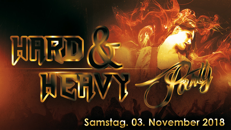 Gilchinger Hard'n'Heavy Party