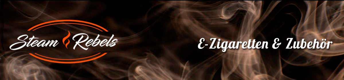 E-Zigaretten in Gilching